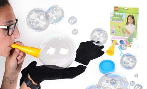 obrázek Dotykové bubliny