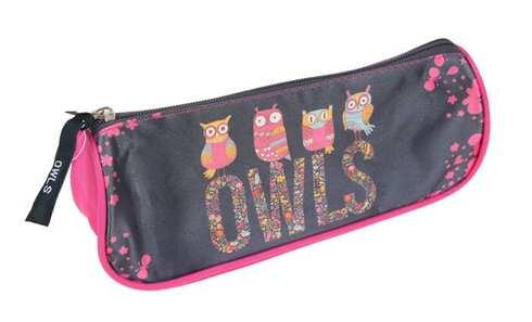 obrázek Školní pouzdro OWLS
