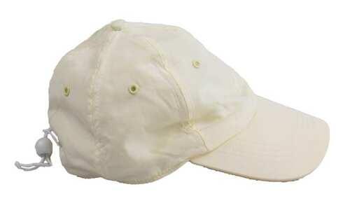 obrázek Kšiltovka zimní bílá