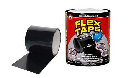 obrázek Univerzální vodotěsná lepící páska