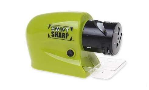 obrázek Elektrický brousek nožů na baterie