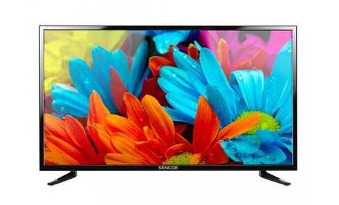 obrázok  Full HD LED televízor Sencor SLE 40F11