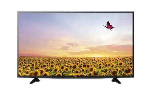 obrázek Full HD LED televizor LG 49LF510V