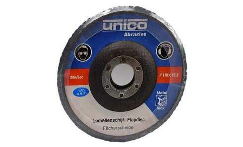 obrázek Lamelový kotouč 115x22,2mm/ZA120/ 5 ks