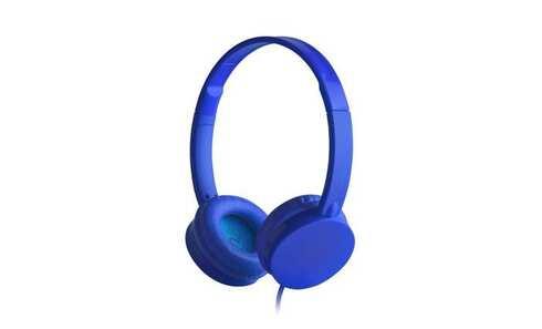 obrázek Sluchátka Energy Sistem - Headphones Blueberry