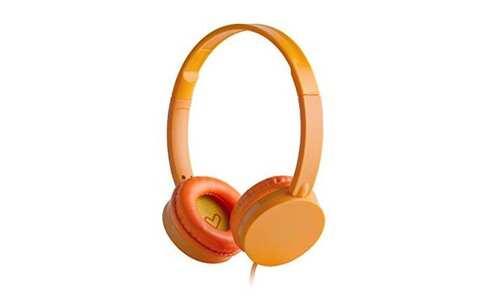 obrázek Sluchátka Energy Sistem - Headphones Tangerine