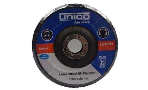 obrázok Lamelový kotúč 125x22,2mm/ A80/ 5 ks