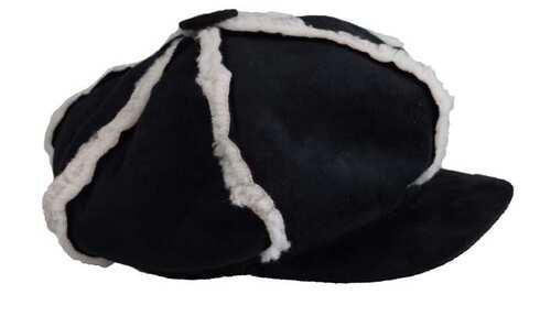 obrázek Pekařka zimní černá