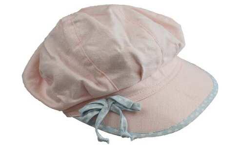 obrázek Dámská pekařka růžová