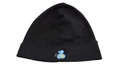 obrázek Čepice dětská černá