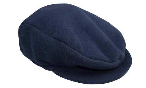 obrázek Pánská bekovka zimní modrá