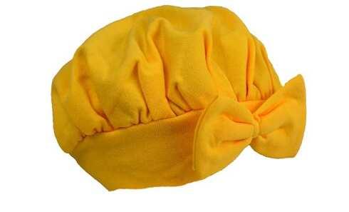 obrázek Čepice dětská žlutá