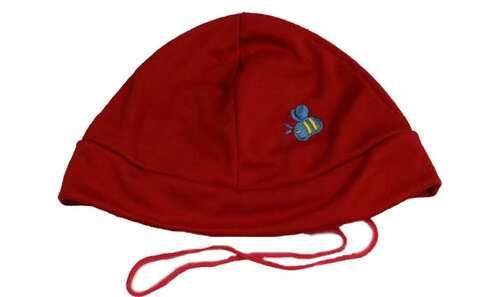obrázek Čepice dětská červená