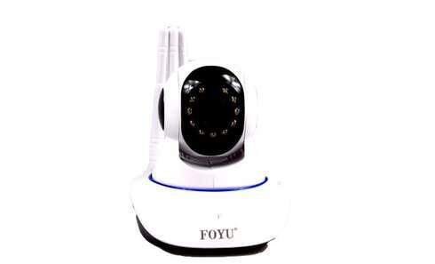 obrázok Inteligentné wifi kamera FOYU FO-703
