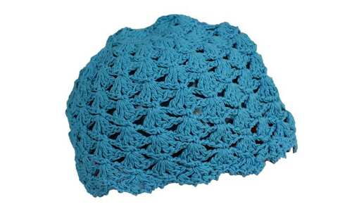 obrázok Detská čiapka modrá