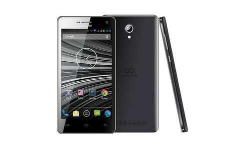 obrázek Mobilní telefon GOCLEVER Insignia 500 Dual