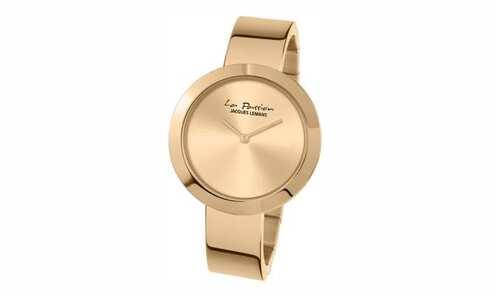 obrázek Dámské hodinky JACQUES LEMANS LP-113G