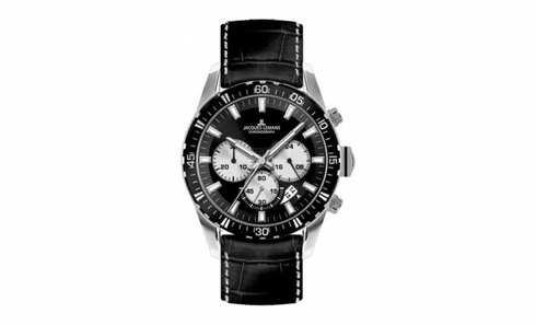 obrázek Pánské hodinky JACQUES LEMANS Montreal 1-1801A
