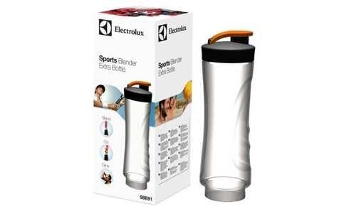 obrázek Náhradní láhev k mixérům Electrolux Fitness