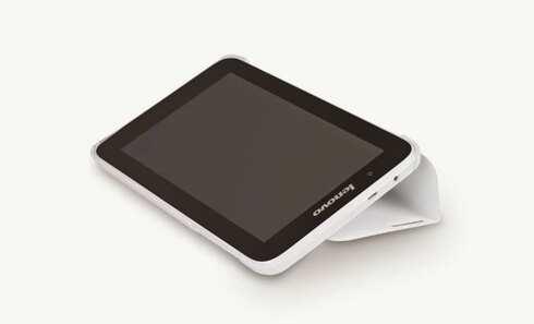 obrázek Pouzdro na tablet LENOVO IdeaTab A7-30 + folie