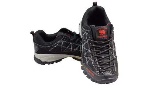 obrázek Trekové boty černé vel.41