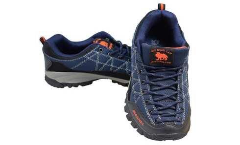 obrázek Trekové boty modré vel.43