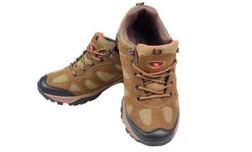 obrázek Trekové boty hnědé vel.41