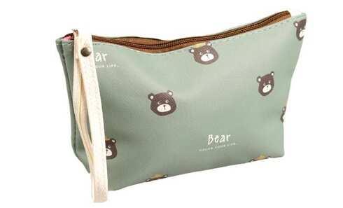 obrázek Kosmetická taška bear