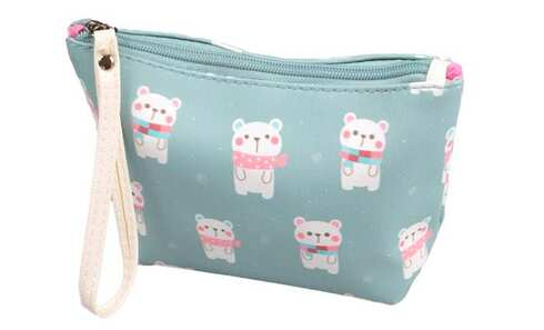 obrázek Kosmetická taška medvídek