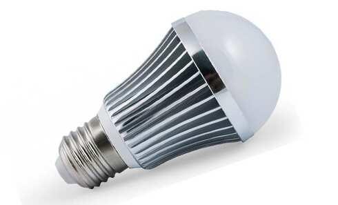 obrázek LED žárovka 6 W E27 stmívací CCT