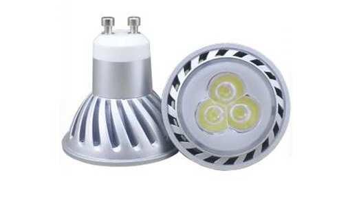obrázok LED žiarovka 3W GU10