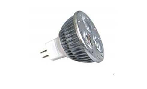 obrázek LED žárovka 3 W MR16