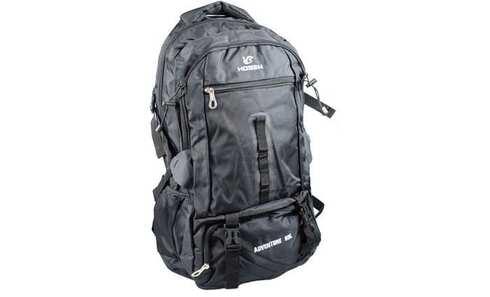 obrázok Hosen batoh outdoorový čierný 65l
