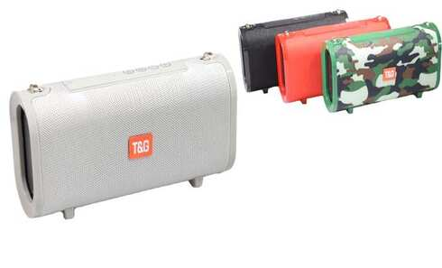 obrázek Reproduktor Portable TG-123