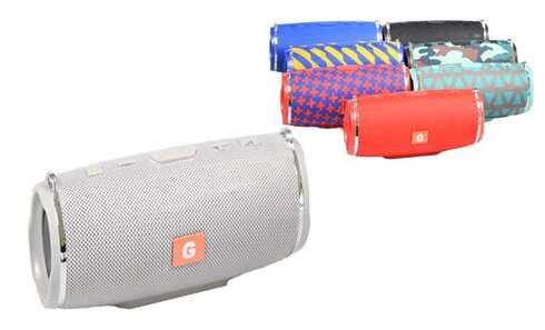 obrázek Reproduktor Portable Charge 3 mini