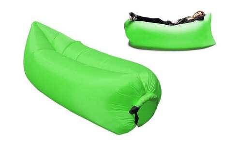 obrázek Nafukovací pytel Lazy Bag zelený