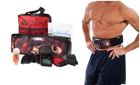 obrázok Fitness stimulátor
