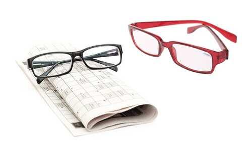 obrázok Okuliare na čítanie +3.50