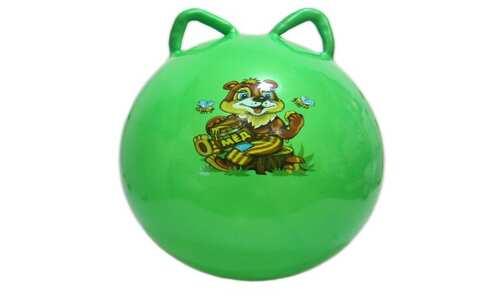 obrázek Skákací míč zelený