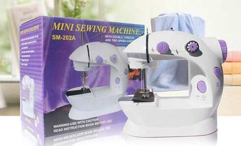 obrázok Šijací stroj mini