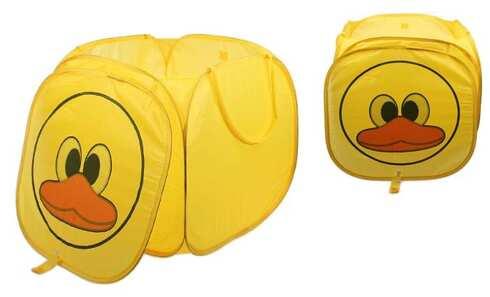 obrázek Úložný box na hračky kačenka