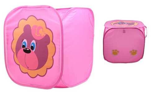 obrázek Úložný box na hračky medvídek