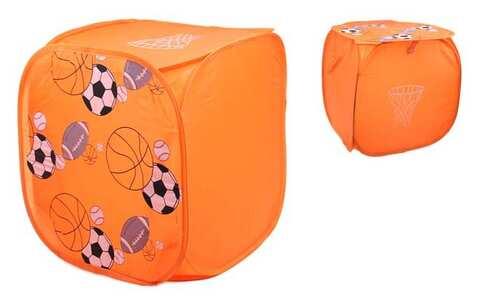 obrázok Úložný box na hračky lopty