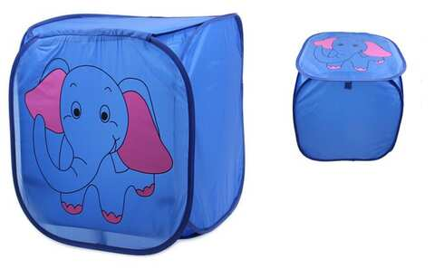 obrázek Úložný box na hračky slon