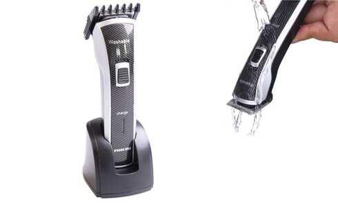 obrázek Zastřihovač vlasů a vousů NK-1007
