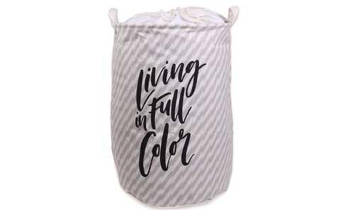 obrázek Koš na prádlo living