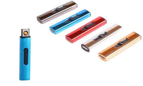 obrázek USB zapalovač mix barev