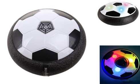 obrázek Air disk fotbalový míč