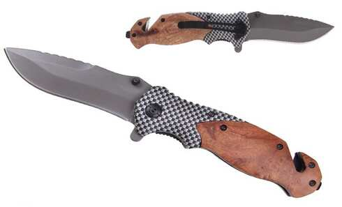 obrázek Vystřelovací nůž