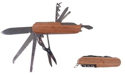 obrázek Zavírací kapesní nůž